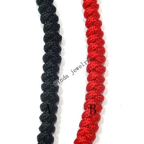 编织手链绳,手工编织绳