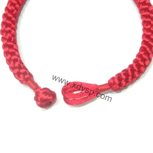 美国绢手工绳,编织手链绳