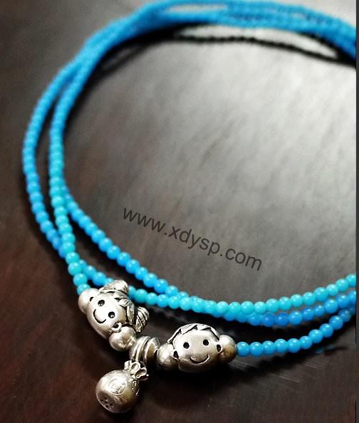 3mm孔:4.7mm,手串手链,手串diy饰品配件,配件隔珠隔片煤炭干燥设备图片
